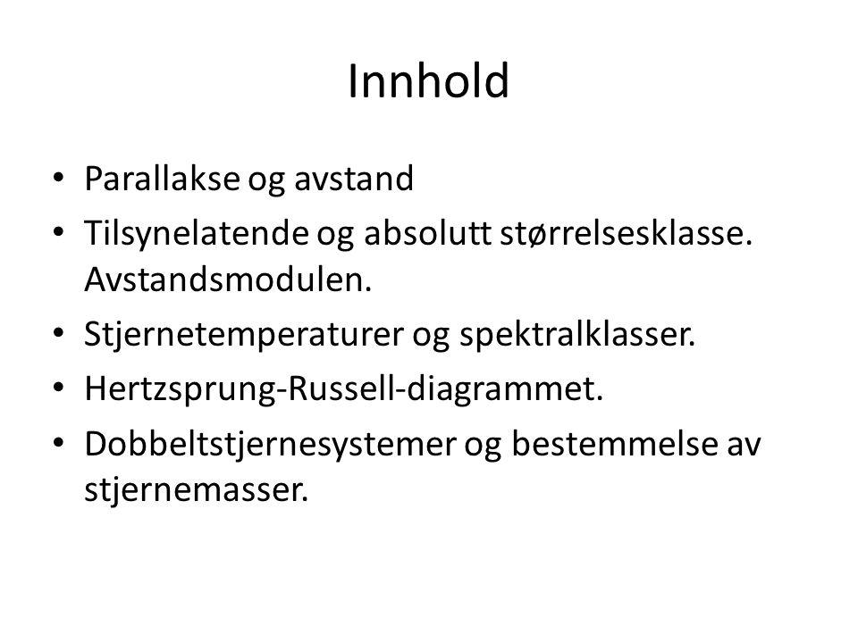 AST1010 - Stjerners natur13