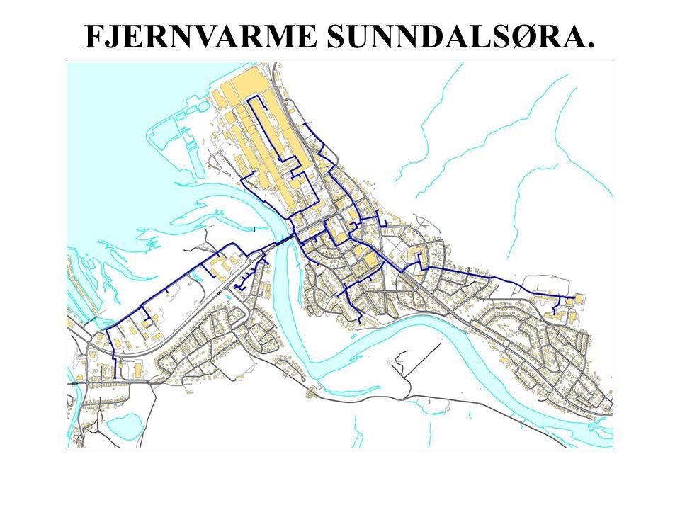 FJERNVARME SUNNDALSØRA.