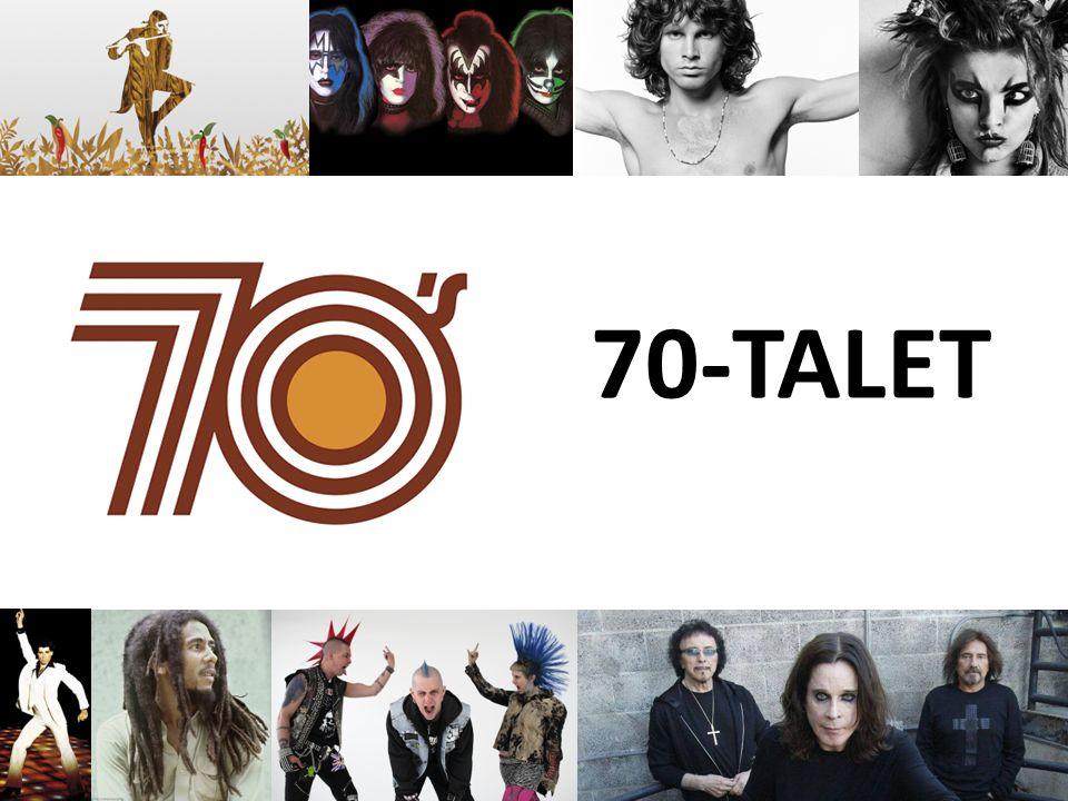 70-TALET