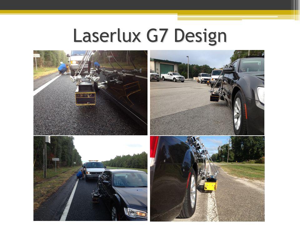 Laserlux G7 Design
