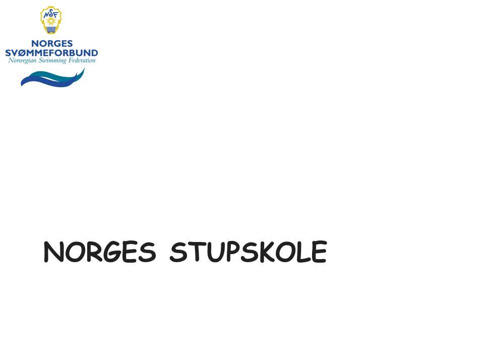 NORGES STUPSKOLE