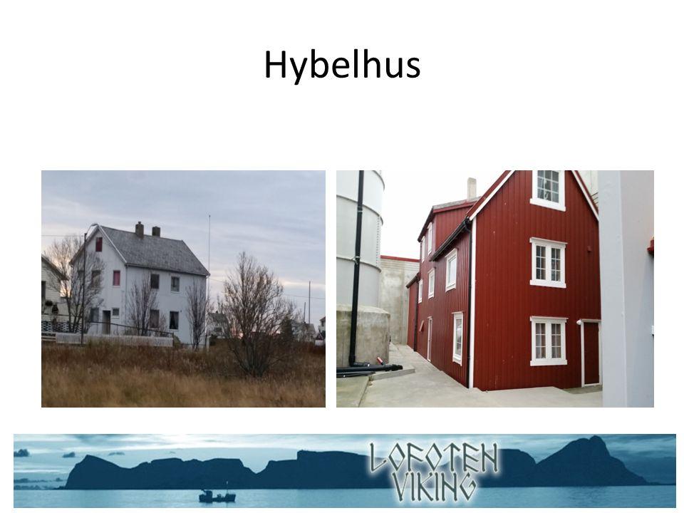 Hybelhus