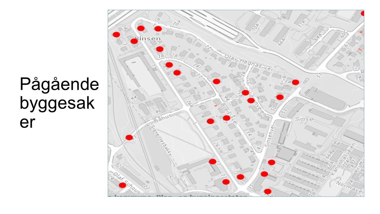 Slik vil det bli i Sinsenveien ICA bygningen + noen flere bygninger skal rives Sinsenveien skal bli bygate – dvs bredere gate og fortau på begge sider