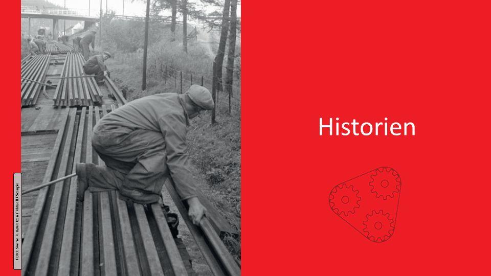Historien FOTO: Sverre A. Børretzen / Aktuell / Scanpix