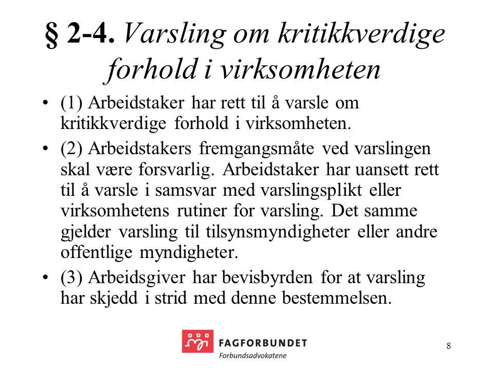 8 § 2-4.