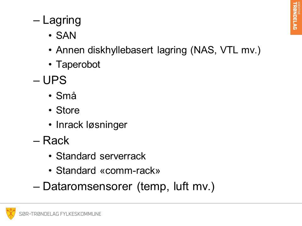 Videokonferanseutstyr Oppdragsgiver har behov i følgende spekter –PC-tilkoblet liten enhet (eks.