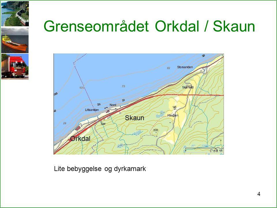 5 2-3 km lang 500 - ?000 mål 200 m 2,5 km Skalerbart ved bruk av flyteelement