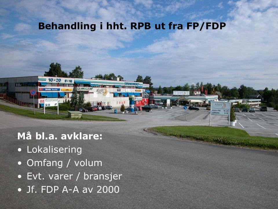 28 Miljøverndepartementet 11.12.2008 Ny plandel i PBL Behandling i hht.