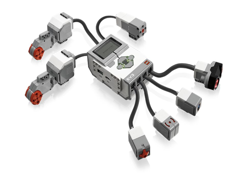 Utviklernes mål med TPB, som forgjengeren / prototypen til LEGO Mindstorms var: Multiple Activities Multiple Input and Output Modalities (former) Multiple Processes Multiple Bricks An Active Environment Artificial Creatures Out into the World