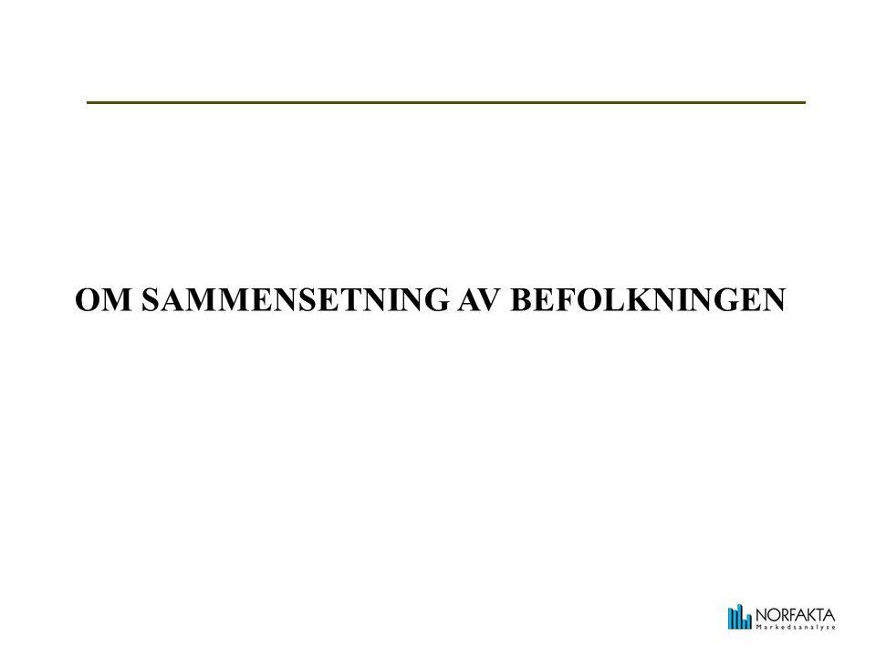 Viktighet ift nærhet og større budsjett Spørretekst: Hvor viktig er følgende elementer for hvilken eller hvilke kommuner som du mener Aurskog- Høland eventuelt bør slå seg sammen med.