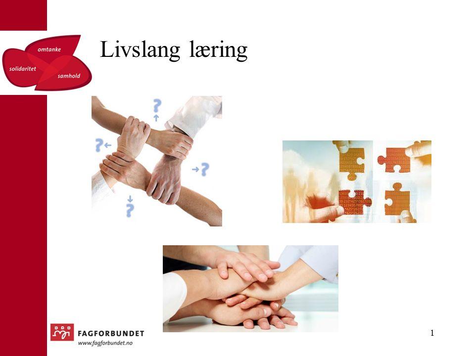 1 Livslang læring