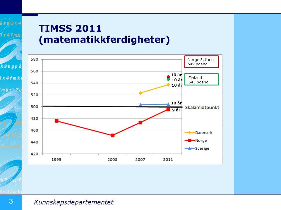 Meld. St. 20 (2012–2013) På rett vei Kvalitet og mangfold i fellesskolen