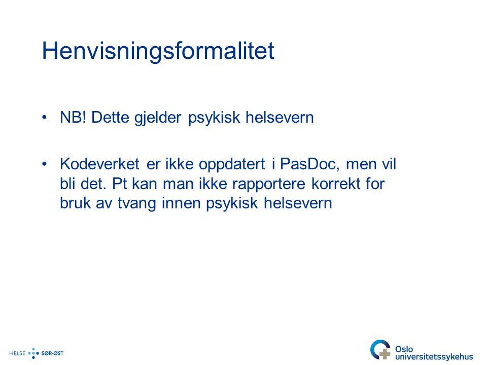 Henvisningsformalitet NB.