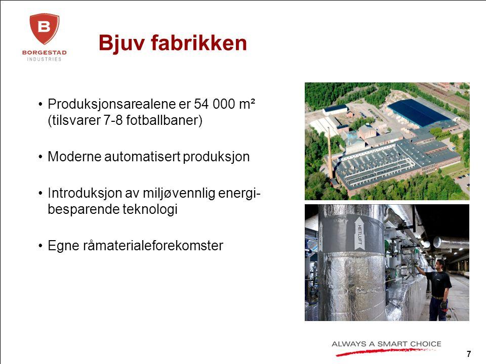 8 Brilliant Business Aluminium Ferrolegeringer StålSement Kjærneområder - Segmenter Installasjon