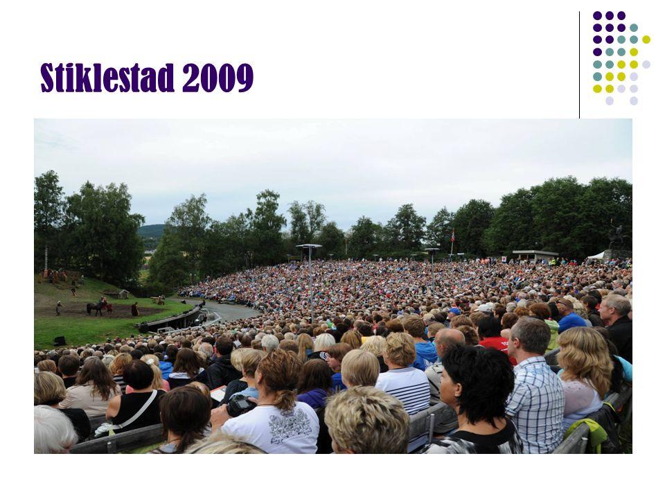 Stiklestad 2009