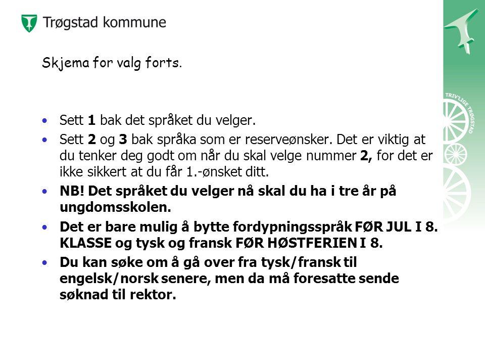 NOE Å TENKE PÅ……….