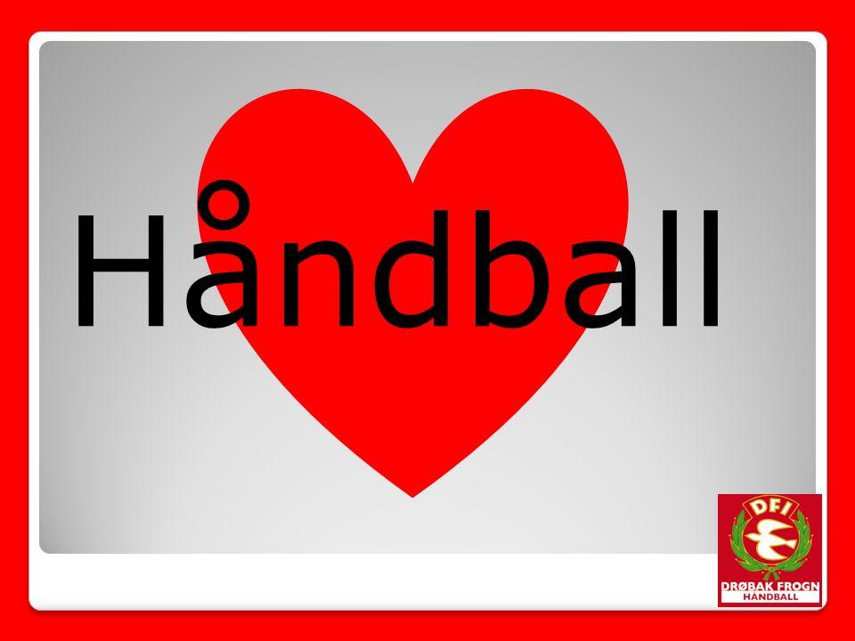 Håndball