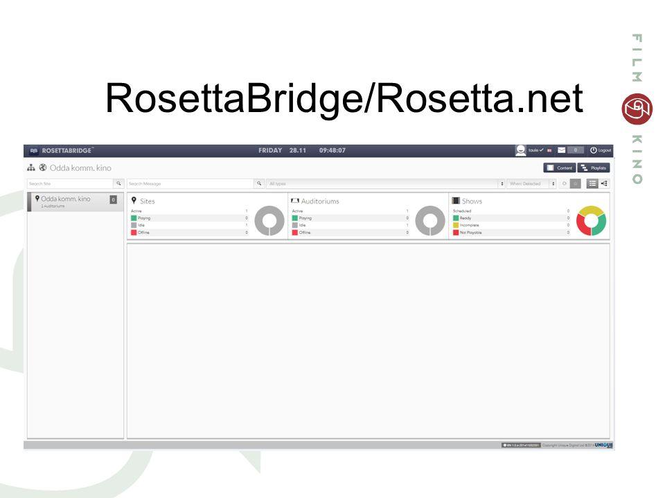 RosettaBridge/Rosetta.net