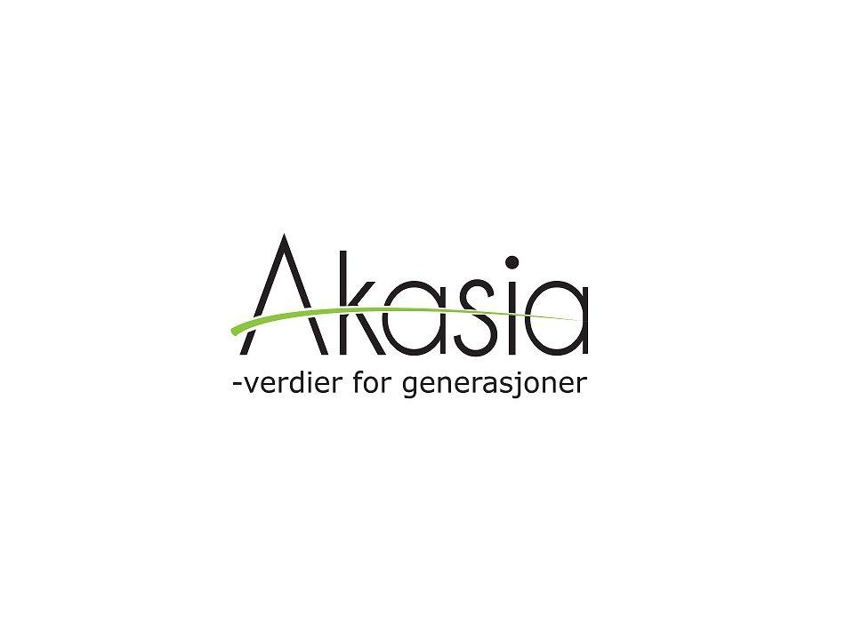 Hva er Akasia.