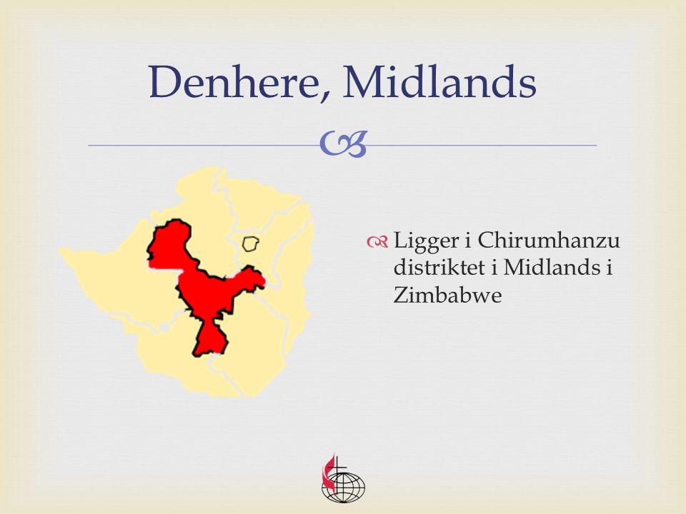  Denhere, Chirumhanzu distriktet  756 brukere av pumpa;  233 kvinner  186 menn  187 ungdommer  150 barn