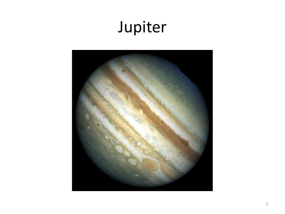 Jupiter 3