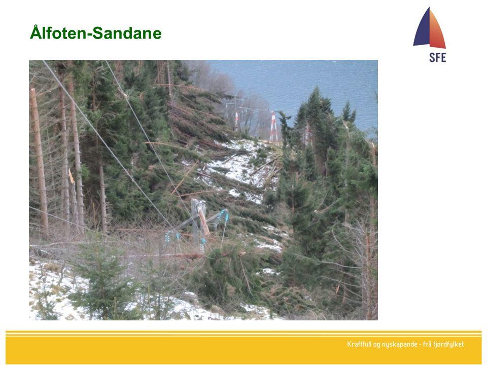 Ålfoten-Sandane