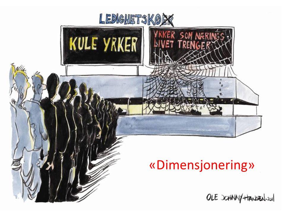 www.telemark.no «Dimensjonering»
