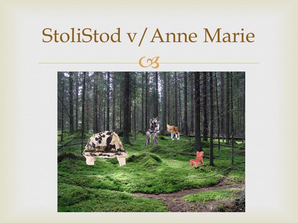  StoliStod v/Anne Marie