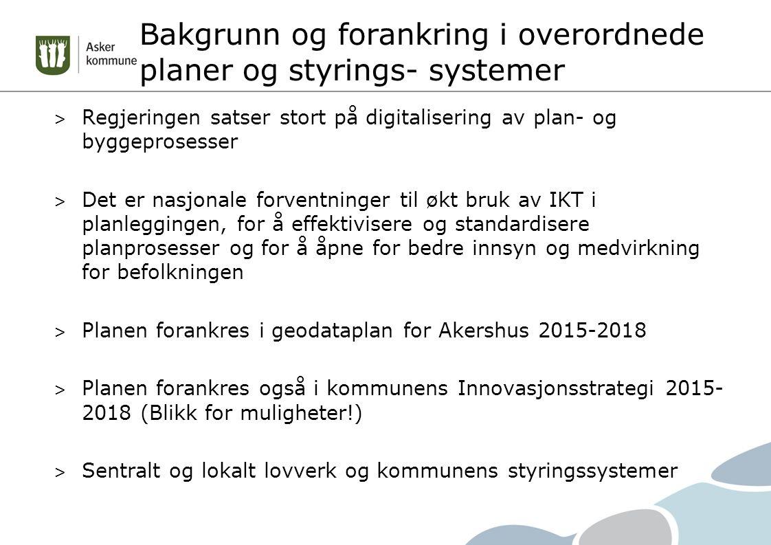 Økonomiske rammer > Asker er en del av Norge digitalt samarbeidet.