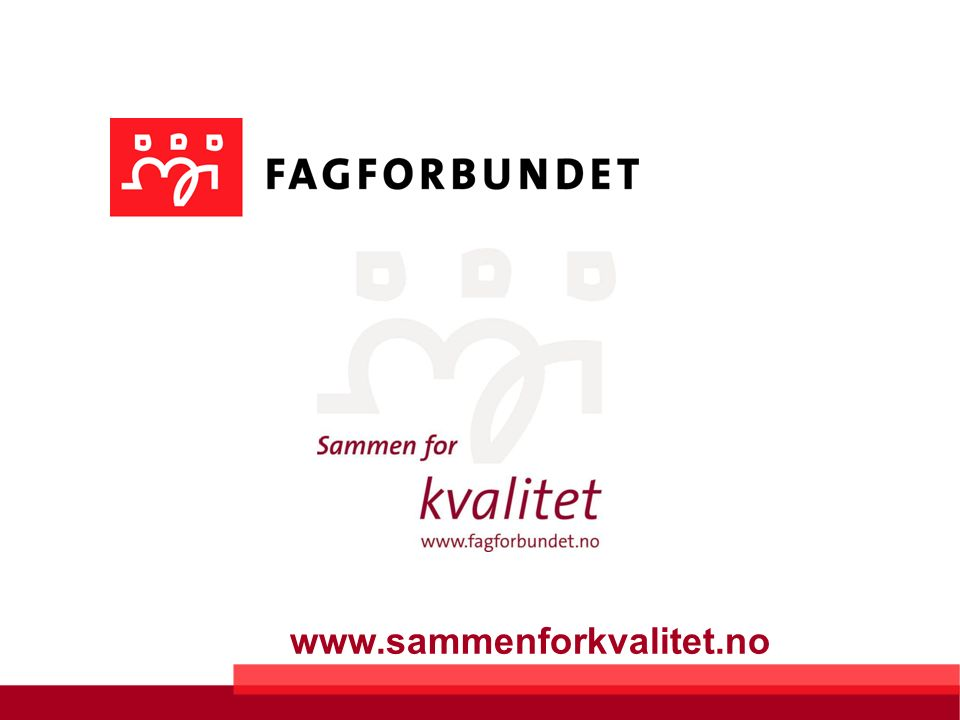 www.sammenforkvalitet.no
