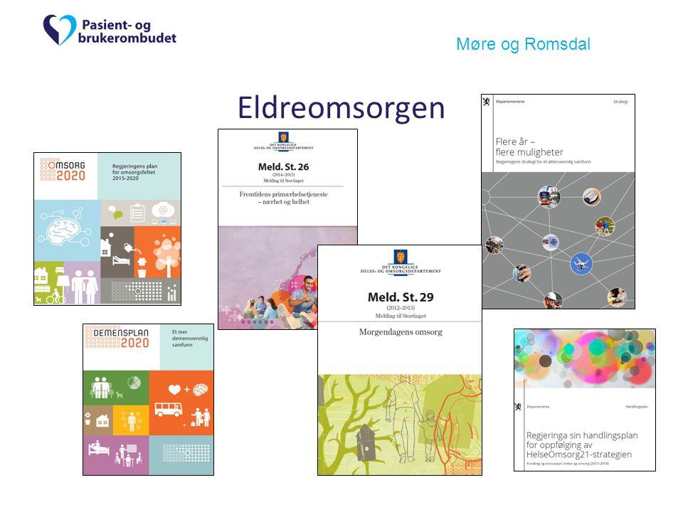 Møre og Romsdal Eldreomsorgen