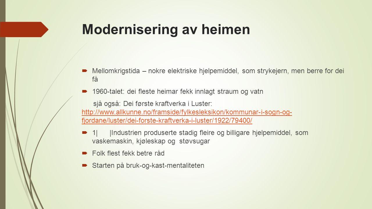 Kjeldeliste  Matriks 10, historie: s.46-71  Frå saga til CD 10A: s.