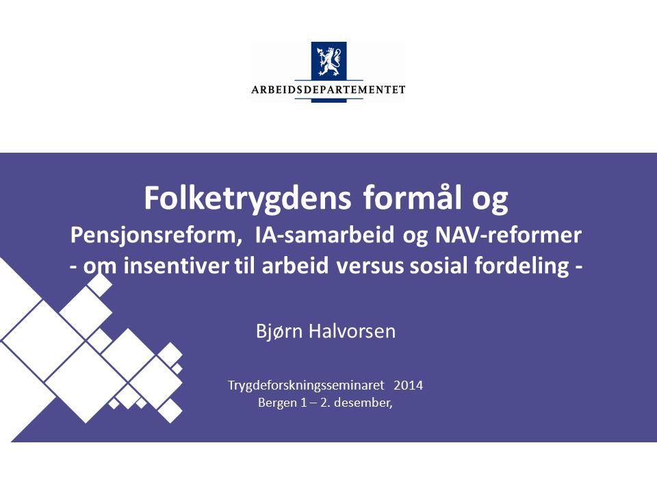 Norsk mal: Startside Tips engelsk mal Klikk på utformingsfanen og velg DEPMAL – engelsk.