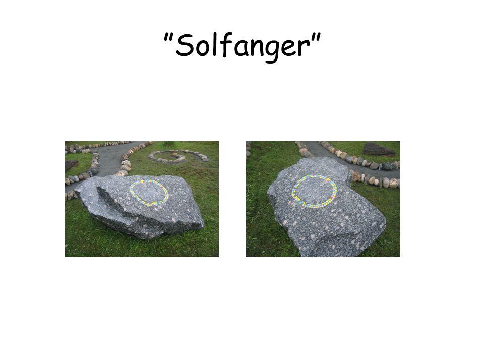 Solfanger