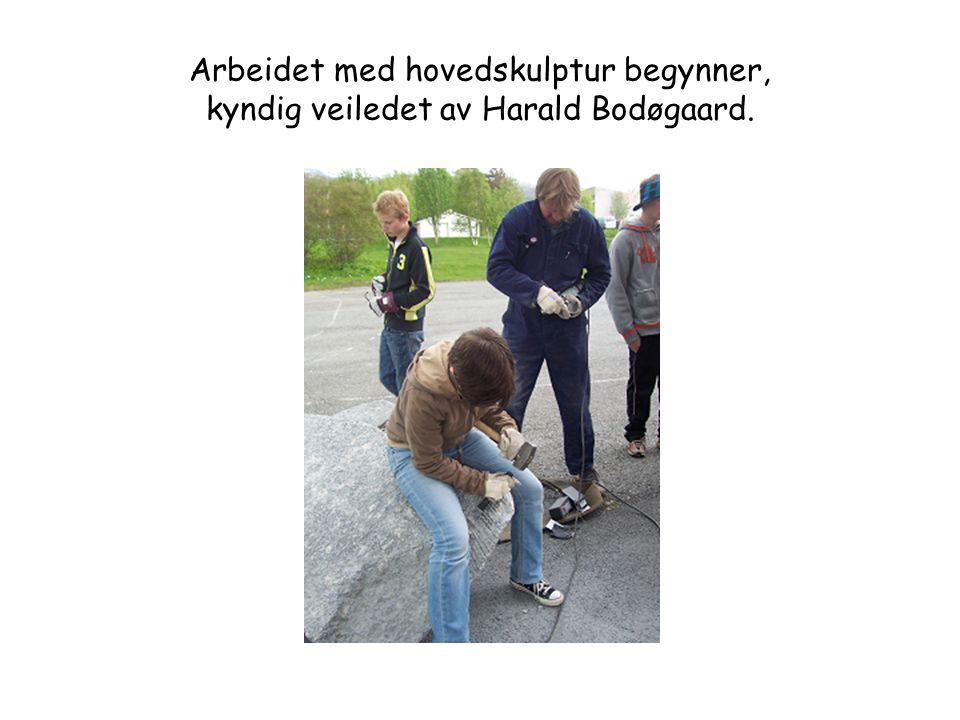 Sørlandet Oppvekstsenter Fra ide til ……..