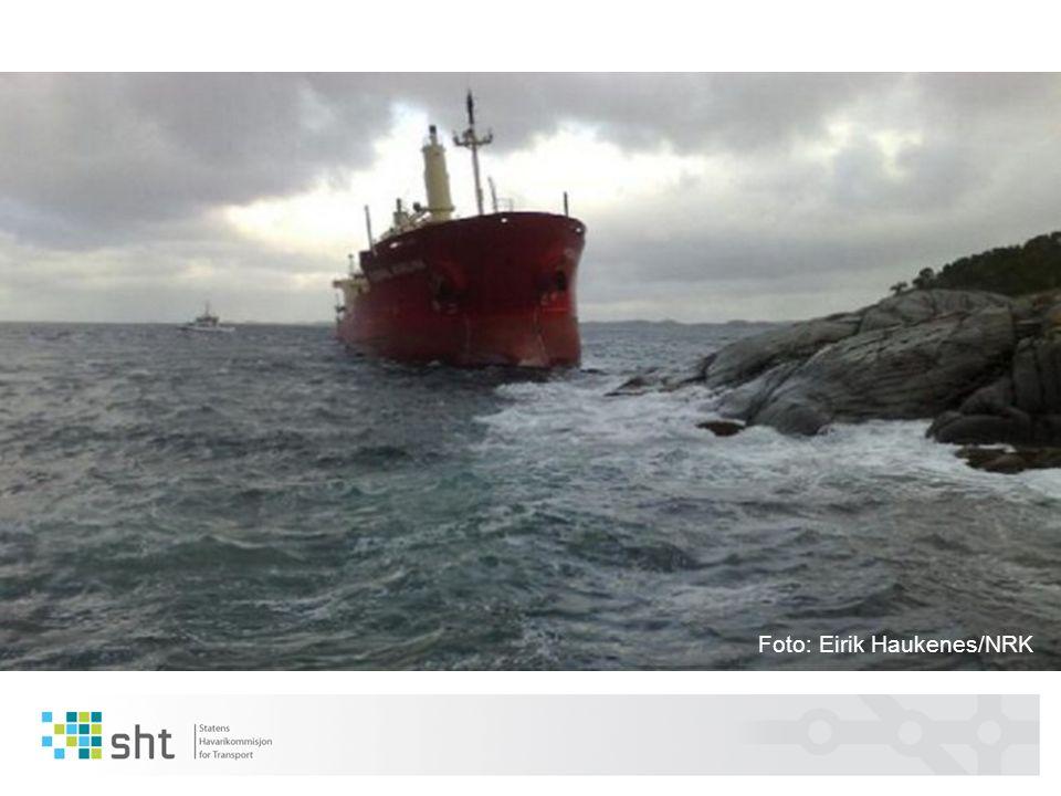 Foto: Eirik Haukenes/NRK
