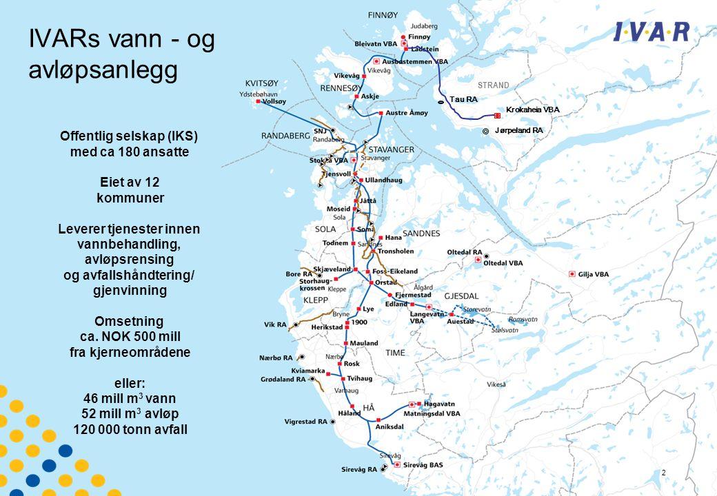 27 hendelser er vurdert.2 er lagt til rød sektor, mens 17 ligger i gul sektor.