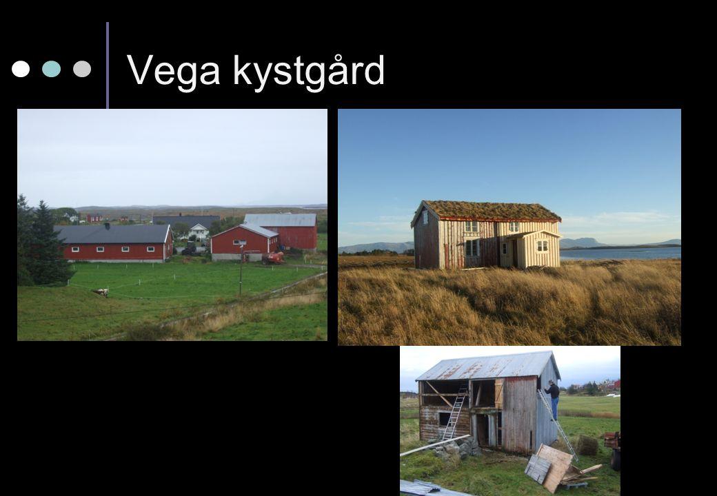 Vega kystgård