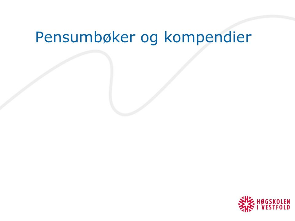 Avslutning Nynorsk, nei, ikke prioritert.Fonologi og NOA.