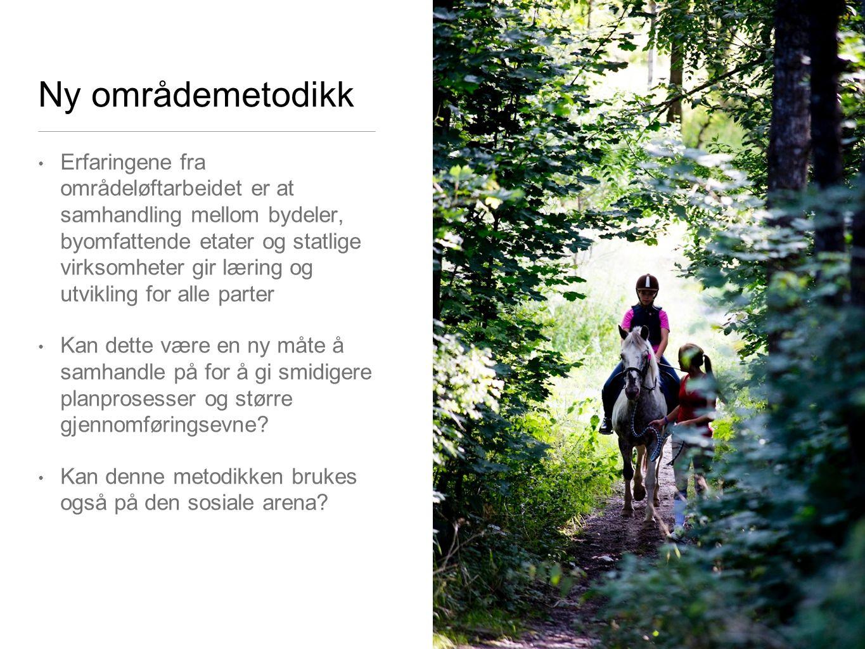 «Det moderne Norge» er i groruddalen Vi som jobber i Groruddalen har få å lære av.