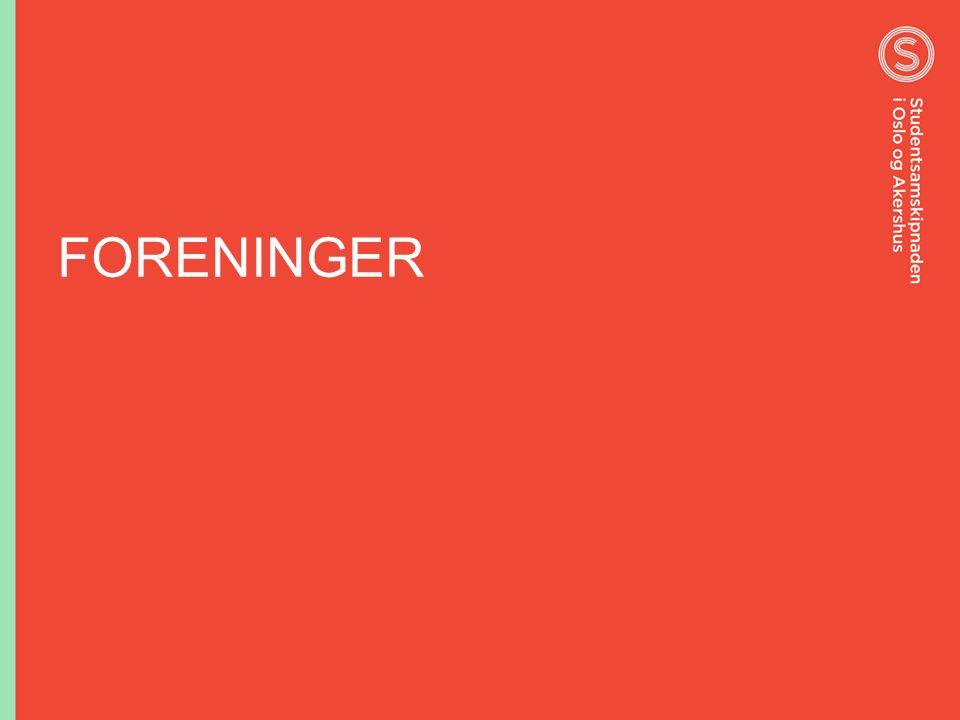 FORENINGER