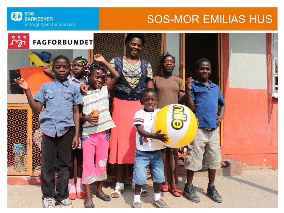 SOS-MOR EMILIAS HUS