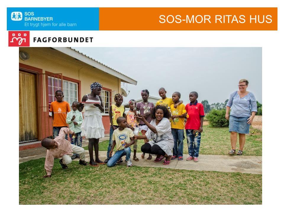 SOS-MOR RITAS HUS
