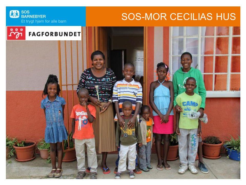 SOS-MOR CECILIAS HUS