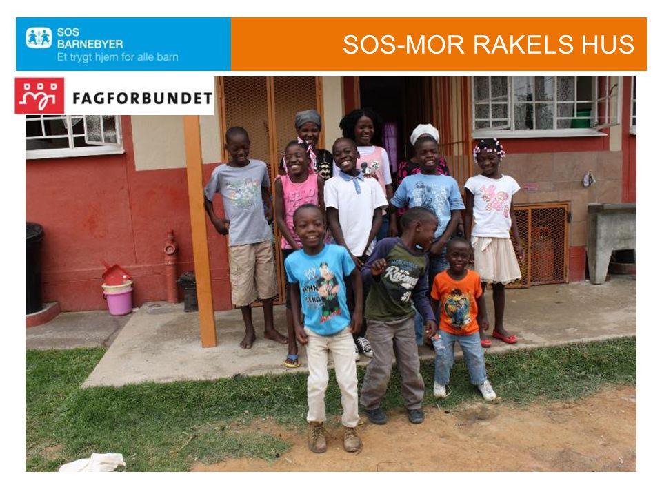 SOS-MOR RAKELS HUS