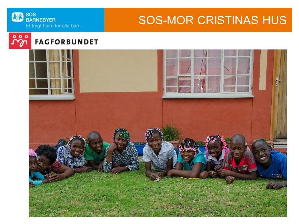 SOS-MOR CRISTINAS HUS
