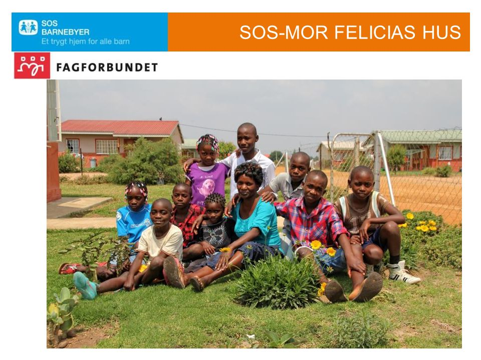 SOS-MOR FELICIAS HUS