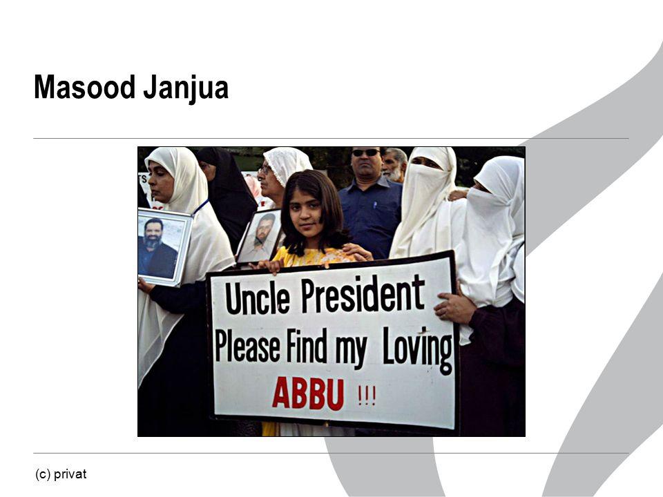 Masood Janjua (c) privat