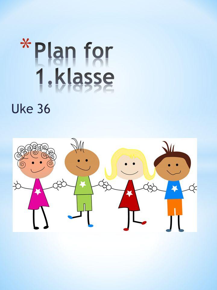 Uke 36