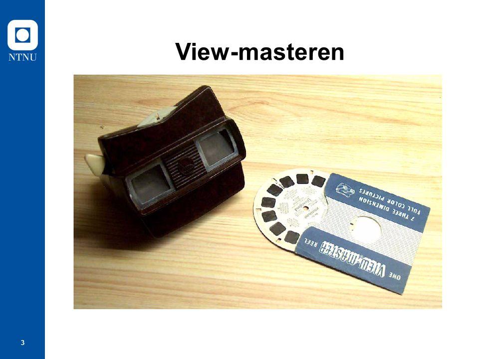 3 View-masteren